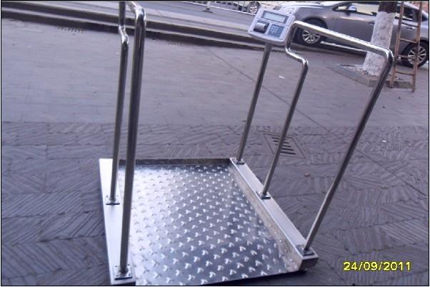 不锈钢透析秤