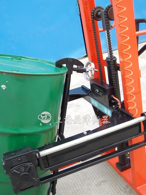 勾式油桶磅,200kg勾式油桶秤