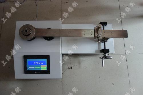 SGNJD扭矩扳手校验仪图片