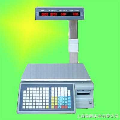 上海松江联网电子秤供应商