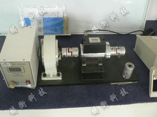 测量小电机转矩的设备图片