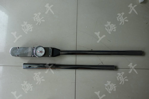 SGACD刻度式扭力扳手