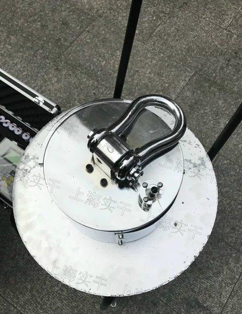 无线耐高温电子吊秤