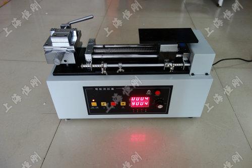 卧式电动测力仪图片