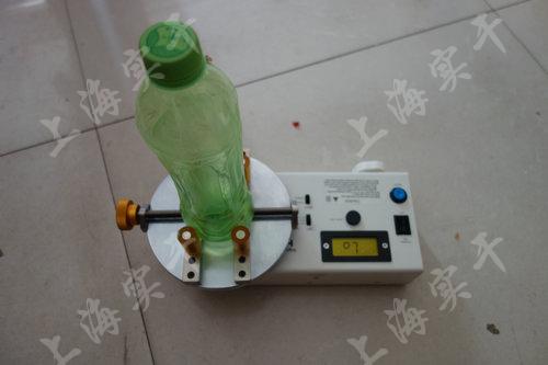 瓶盖开启力测试仪