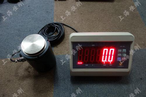 柱型压力测试仪