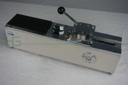 检测线束用的拉力机图片