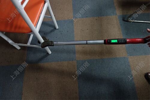 SGGQ钢筋直螺纹力矩扳手图片