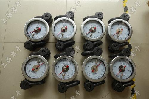 SGJX机械测力计