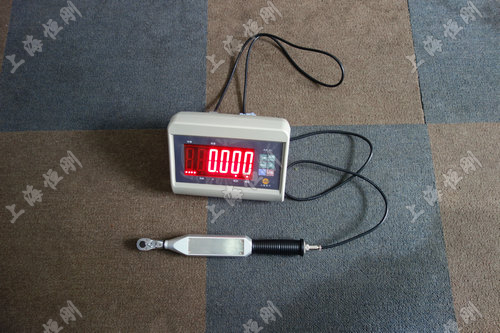 非标改制可调式扭力圆螺母扳手图片