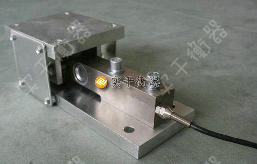 plc控制进料称重模块