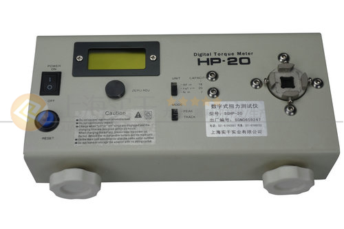SGHP数字扭力测量仪