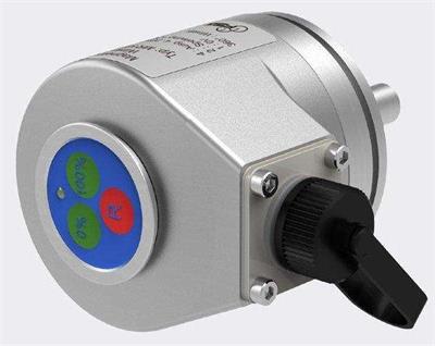 角度位移传感器原理、安装方法及实际应用(图2)