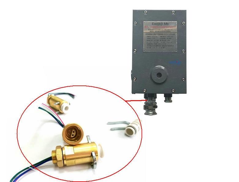 SKK24矿用连接器隔爆兼本安型隔爆电源