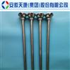 WRNK-240NM/L=950*800安徽天康固定螺纹式耐高温耐磨防爆热电偶